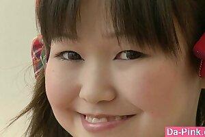 Eighteen Japanese Stunner