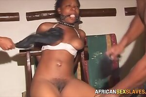 Hairy Ebony Pussy Rough Sex Tape